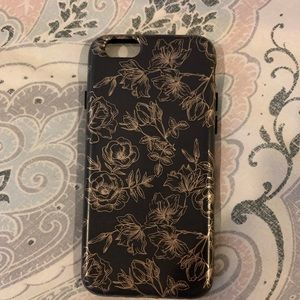 velvet caviar iPhone 6 case